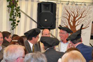 825-Jahre-Naurath/Wald-Offizieller Festakt-Festkommers