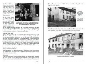 Auszug 2 aus der Ortschronik-Heimatbuch Naurath/Wald