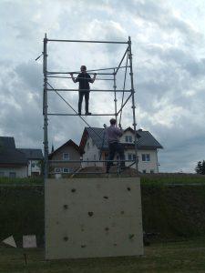 Naurath/Wald-Hochwald-Spielplatzeinweihung 2005-Kinder