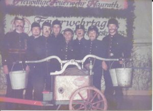 50 Jahre Freiwillige Feuerwehr Naurath / Wald 1978