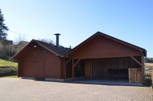 Bürgerhaus Naurath/Wald - Hochwald