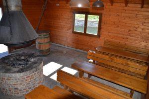 Grillhütte Naurath/Wald - Hochwald