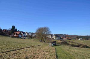 Ansicht Naurath/Wald - Hochwald