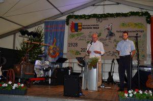 90 Jahre Freiwillige Feuerwehr Naurath/Wald, Hochwald, Feuerwehrtage 2018