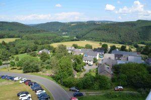 Ansicht Naurath/Wald - Hochwald - Nationalpark Saar-Hunsrück