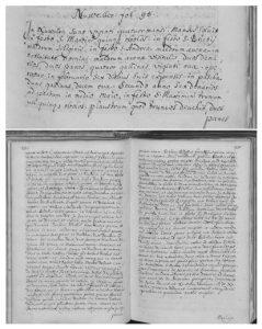 Fassung III des Güterverzeichnisses Maximin-vollständige Fassung