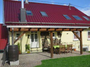 Eselfarm - Naurather Ferienhof in 54426 Naurath/Wald