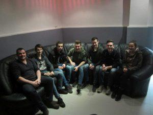 Jugendtreff-Naurath/Wald-Hochwald-Jugendraum-Jugendliche