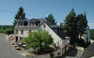 Restaurant-Wilddied-Da Luigi-Naurath-Wald