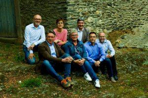 Gemeinderat Naurath Wald _ Nationalparkregion _ Hochwald